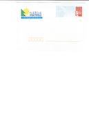 Enveloppe Entier Postale Neuve De FRANCE - PLATEAU D'HAUTEVILLE [Ain] - Blason / Sapin Stylisé / Soleil