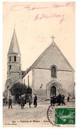 78 - EPONE --  L'Eglise - Epone