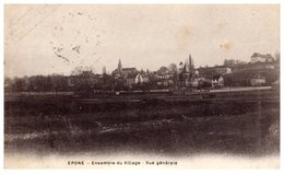 78 - EPONE --  Ensemble Du Village - Epone