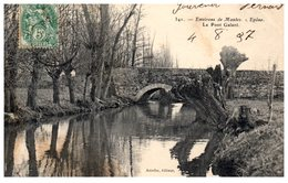 78 - EPONE -- Le Pont Galant - Epone