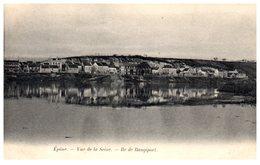 78 - EPONE -- Vue De La Seine - Ile De Rangiport - Epone