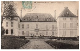 78 - EPONE -- Le Chateau - Epone