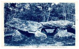 78 - EPONE -- Dolmen Pierre Druidique - Epone