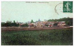 78 - EPONE -- Ensemble Du Pays - Epone