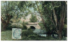 78 - EPONE --  Le Pont - La Maul - Epone