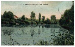 78 - EPONE --  Le Giboin - Epone