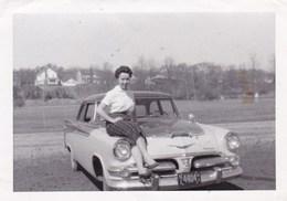 STUDEBAKER GOLDEN HAWK -  AUTO - FOTOGRAFIA DEGLI ANNI  '50 - Automobiles