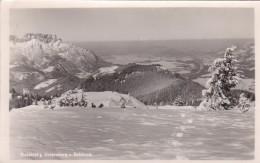 Rossfeld G. Untersberg U. Salzburg * 28. XII. 1954 - Kuchl
