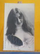 Cartes Postales > Prénoms > La Jeune Dame, Held - Non Circulé - Silhouettes
