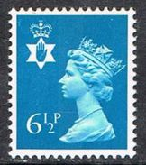 Northern Ireland SG NI21 1976 6½p Unmounted Mint [16/15261/25D] - Northern Ireland