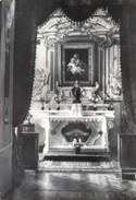 Parma - Cartolina Antica EDUCANDATO, CAPPELLINA Collegio Sant'Orsola Anni '60 - N31 - Parma
