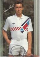 IVAN LENDL - Tennis