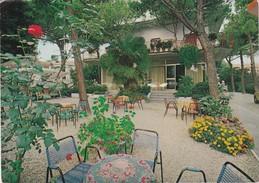 Cartolina - Pensione Ivonne - Ravenna