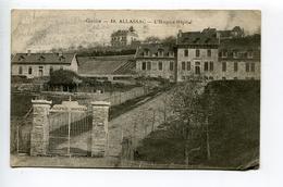 Allasac Hospice Hôpital - Autres Communes