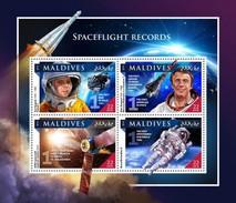 Maldives 2016, Space Records, 4val In BF