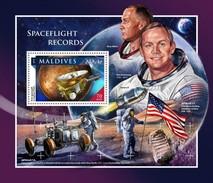 Maldives 2016, Space Records, BF
