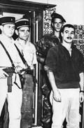 Militaria Algérie - L'arrestation Du Terroriste Yacef Saadi - Documenti
