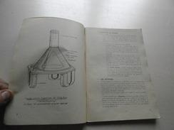 Manuel Explosifs Mines Allemande Pieges Gaz De Combat Indochine Edition 1953 Genie - Livres, Revues & Catalogues
