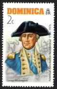George Washington Mnh Stamp