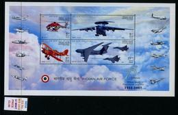 2007 - INDIA -  Catg.. Mi. Block 47  -  NH - (UP554641.85)