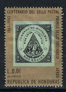 Honduras Y/T 361 (0) - Honduras