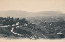 G42 - 74 - MORNEX - Haute-Savoie - Vue Générale - Autres Communes