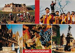 Bourgogne - Multi Vues - Non Classés