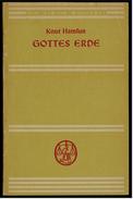Kleines Heft  -  Gottes Erde  -  Von Knut Hamfun 1944 - Livres, BD, Revues
