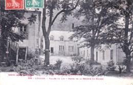31 - Luchon  -  Vallée Du Lys Hotel De La Reserve Du Rocher - Luchon