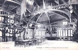 31 - Luchon  -   Interieur Du Kiosque Des Jeux Du Casino - Luchon