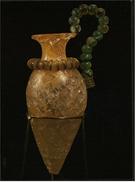 Kreta Herakleion Museum  -  Rhyton Aus Bergkristall Aus Zagros  -  Ansichtskarte Ca. 1995    (6602) - Museen