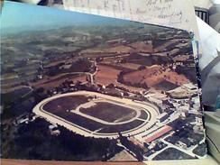 CORRIDONIA..IPPODROMO E CALCIO...FOOTBALL....STADIO...STADE...STADIUM..CAMPO SPORTIVO..SOCCER VB1978.  FZ12325 - Macerata