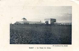 Maroc - Rabat - Le Palais Du Sultan - Rabat