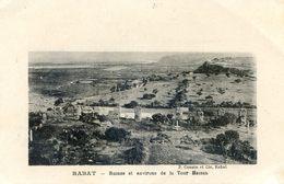 Maroc - Rabat - Ruines Et Environs De La Tour Hassan - Casablanca
