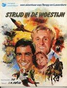 Tangy En Laverdure - Strijd In De Woestijn (1979) - Tangy En Laverdure