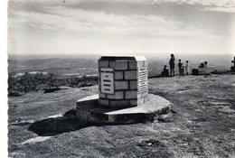 19 - Mont Des Monédières - Panorama - Ed Michel 6100 - Autres Communes