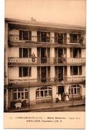 Pyrénées-Atlantiques : Cambo Les Bains : Hôtel Bellevue - Cambo-les-Bains