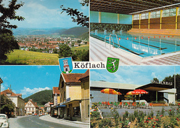 Köflach Ak105892 - Köflach