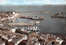 ¤¤  -  42-55  -  ILE D'YEU   -  Port Joinville  -  Le Port     -  ¤¤ - Ile D'Yeu