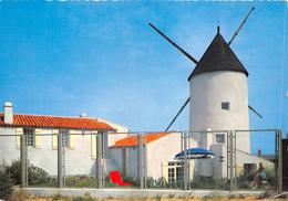 ¤¤  - 3108  -  ILE-de-NOIRMOUTIER  -  Le Moulin Du Metteur En Scène Jacques DEMY Et Agnès VARDA -  ¤¤ - Ile De Noirmoutier