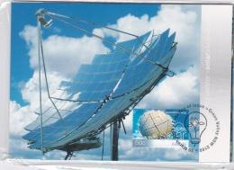 Australia Maxicards 2004 Renewable Energy (SKO2-37)