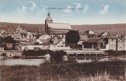CARTE POSTALE   CUMIERES 51  Bords De Marne - Other Municipalities