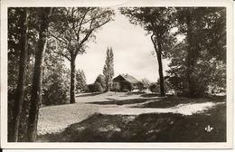 DIVONNE-LES-BAINS -- Un Coin Du Golf -- 1949 -- - Divonne Les Bains