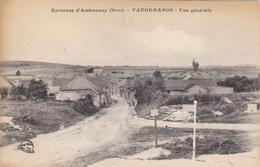 CARTE POSTALE   Environs D'Ambonnay.VAUDEMANGE 51  Vue Générale - Autres Communes