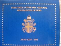 VATICAANSTAD 2002 - Vatikan