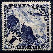 Stamp Tannu Tuva 1934 Mint Lot#18 - Touva