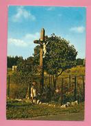 C.P. Corbion Sur Semois =  Le  Crucifix - Bouillon