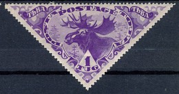 Stamp Tannu Tuva 1935 Mint Lot#75 - Tuva