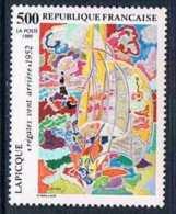 France 1989 Yt N°2606 MNH ** Charles Lapicque - Neufs
