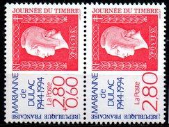 N° P2864A  - Neuf** - Marianne De Dulac  1944/1994 - Nuovi